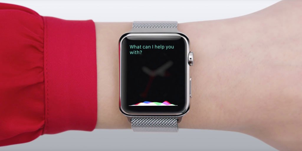 Inteligência artificial da Apple