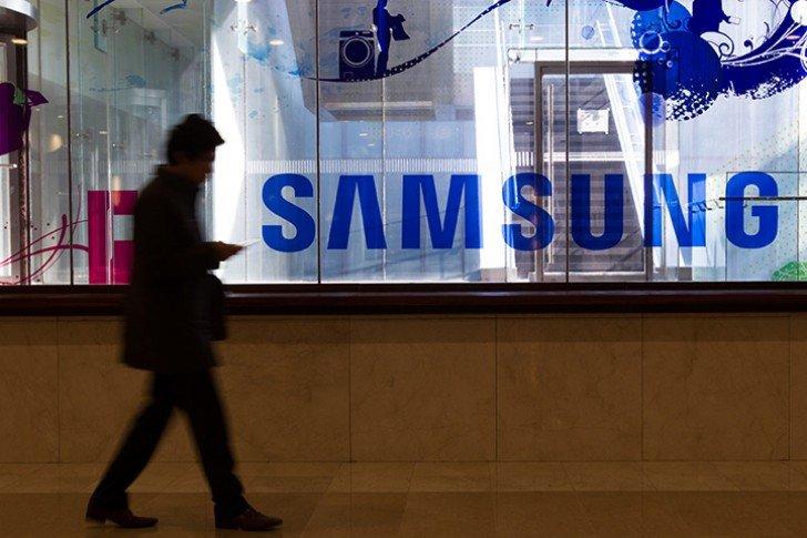 Samsung progetta tagli di personale