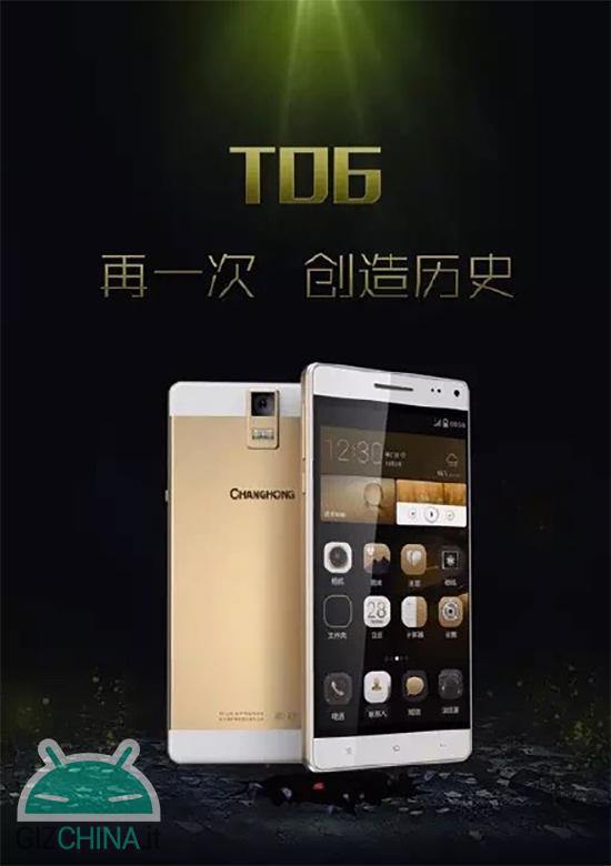 Changhong T06