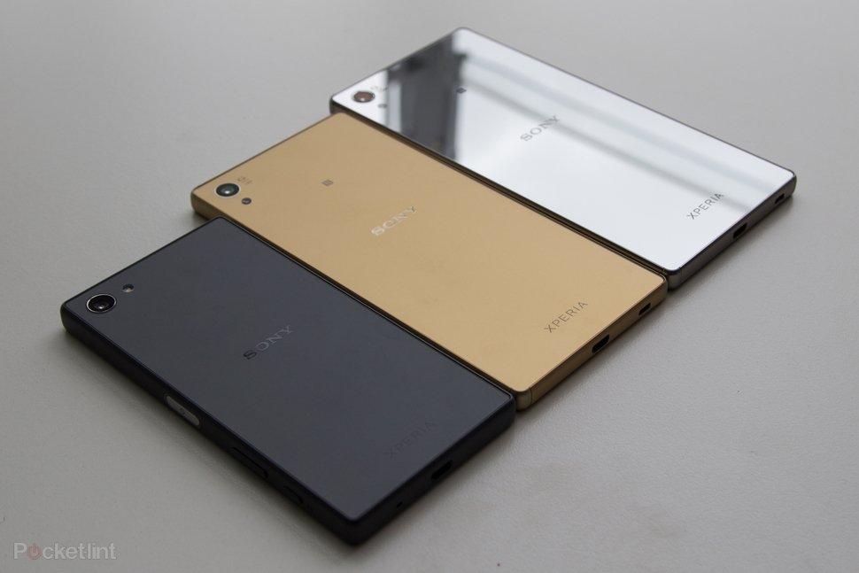 Sony Xperia Premium Z5
