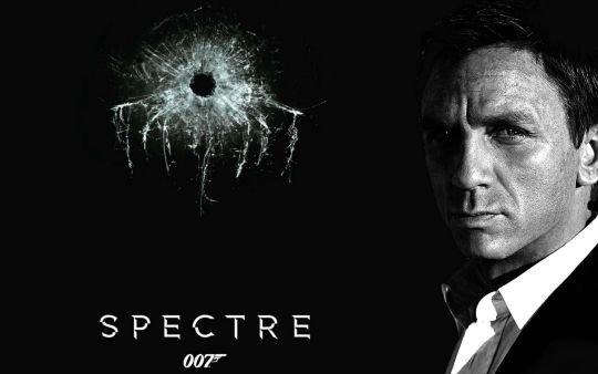 Smartphone James Bond