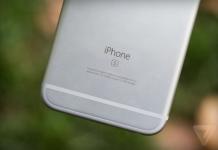Apple potrebbe lanciare un dispositivo da 4 pollici