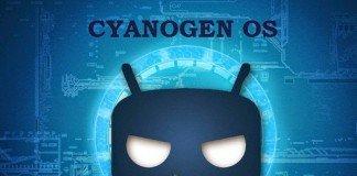 Cyanogen OS Logo