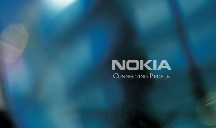 Nokia conectando personas