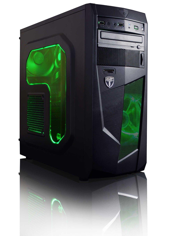 Vibox case