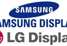 Samsung ed LG