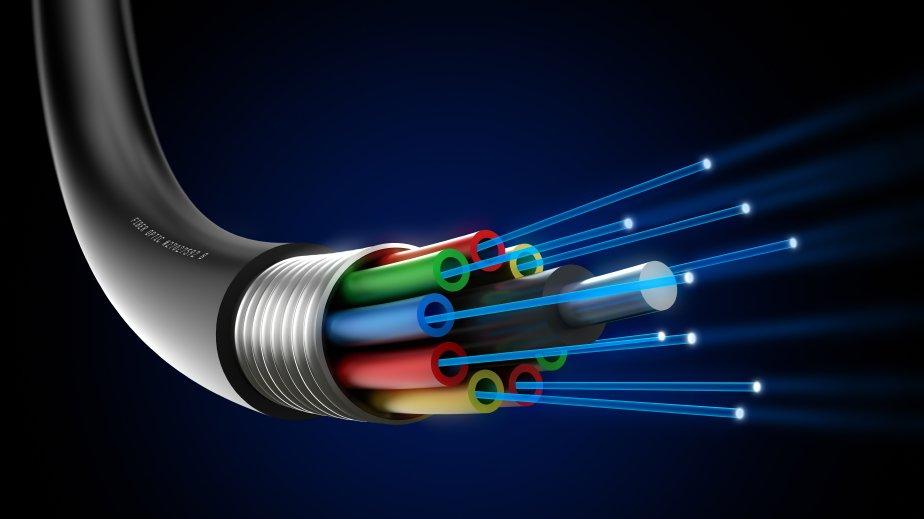 Connessione Fibra ultraveloce