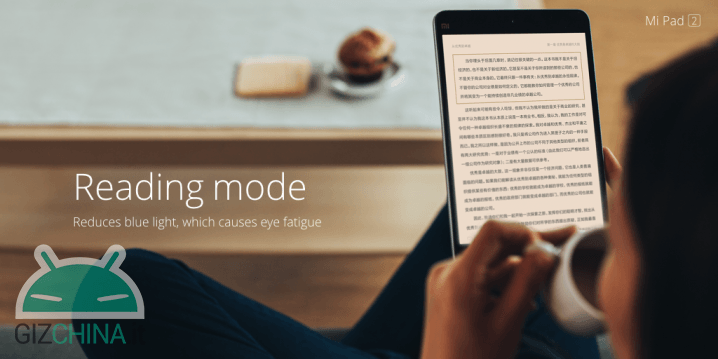 Nos Xiaomi Pad 2