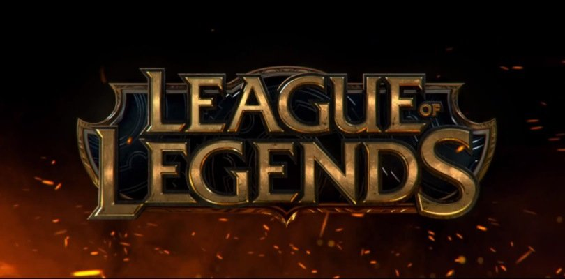 Logotipo da League of Legends