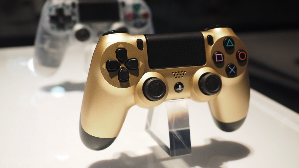 Joypad PS4