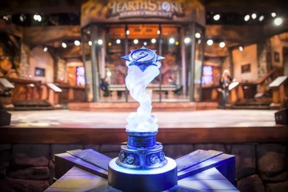 Coppa di Hearthstone