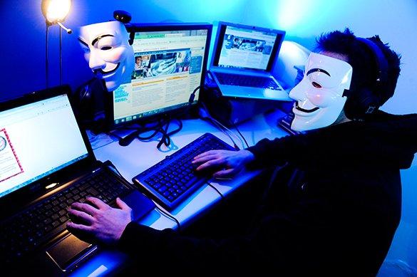 Anonymous al PC
