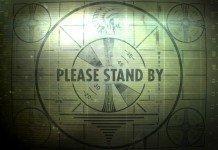 Schermata di caricamento di Fallout