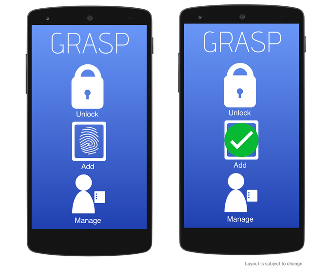 Graps Applicazione