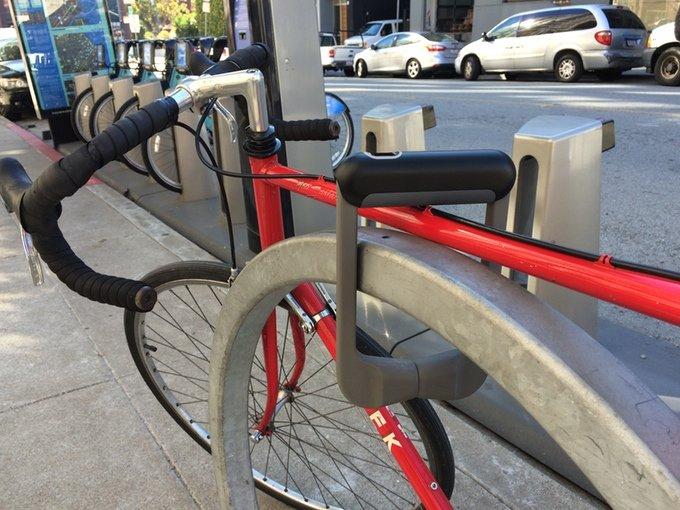 Graps bike