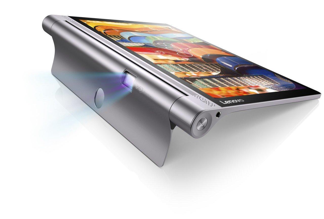 Планшет Lenovo YOGA 3 PRO