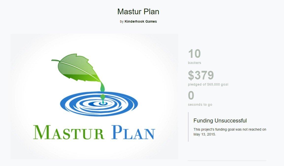 Plan de Mastur