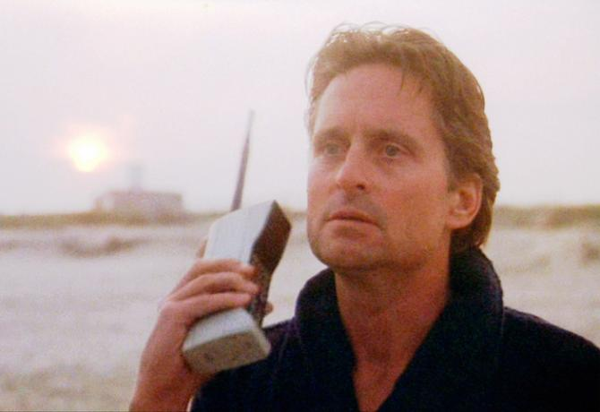 Motorola Gordon Gekko