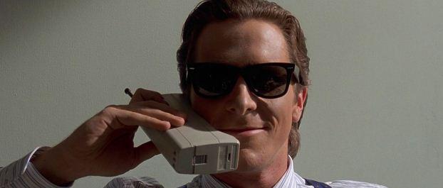 Motorola dynatac 1980