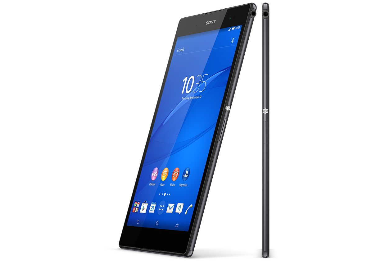 Sony Xperia Tablet Компактный Z3
