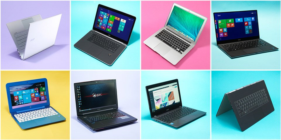 Meilleurs ordinateurs portables 5