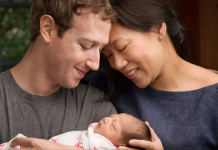 Mark e Priscilla Zuckerberg