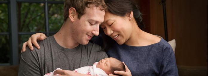 Mark e Priscilla Zuckerberg