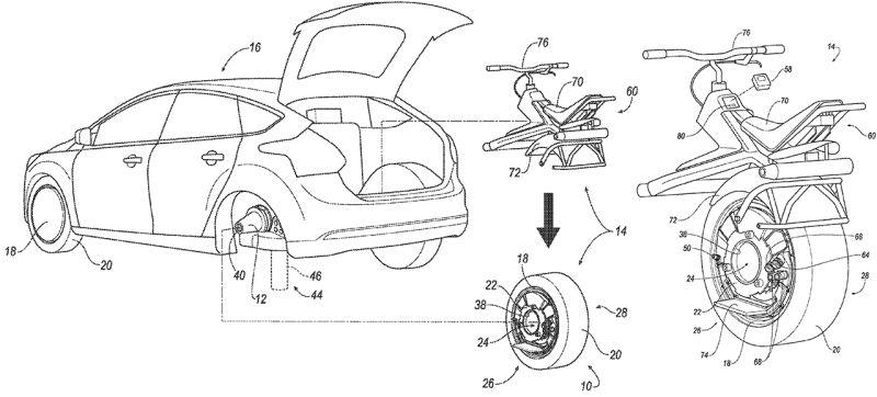 Monociclo de Ford
