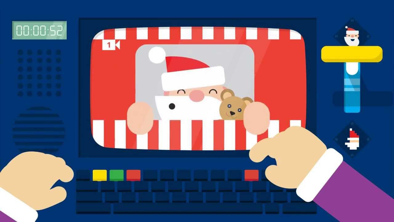Kerst-app