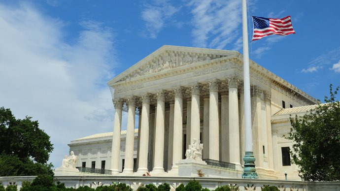 Supreme Court Samsubg tegen Apple