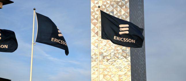 Ericsson vs Apple