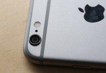 Fotocamera di iPhone 6