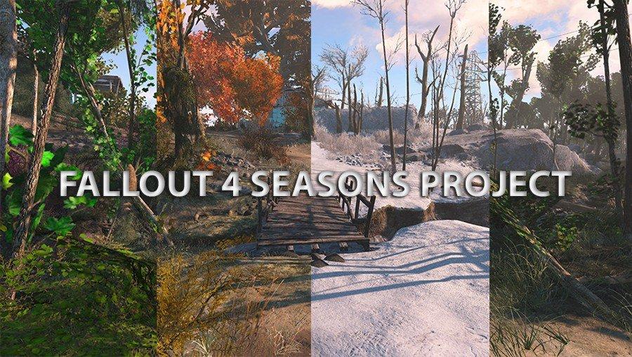 Mod di Fallout 4