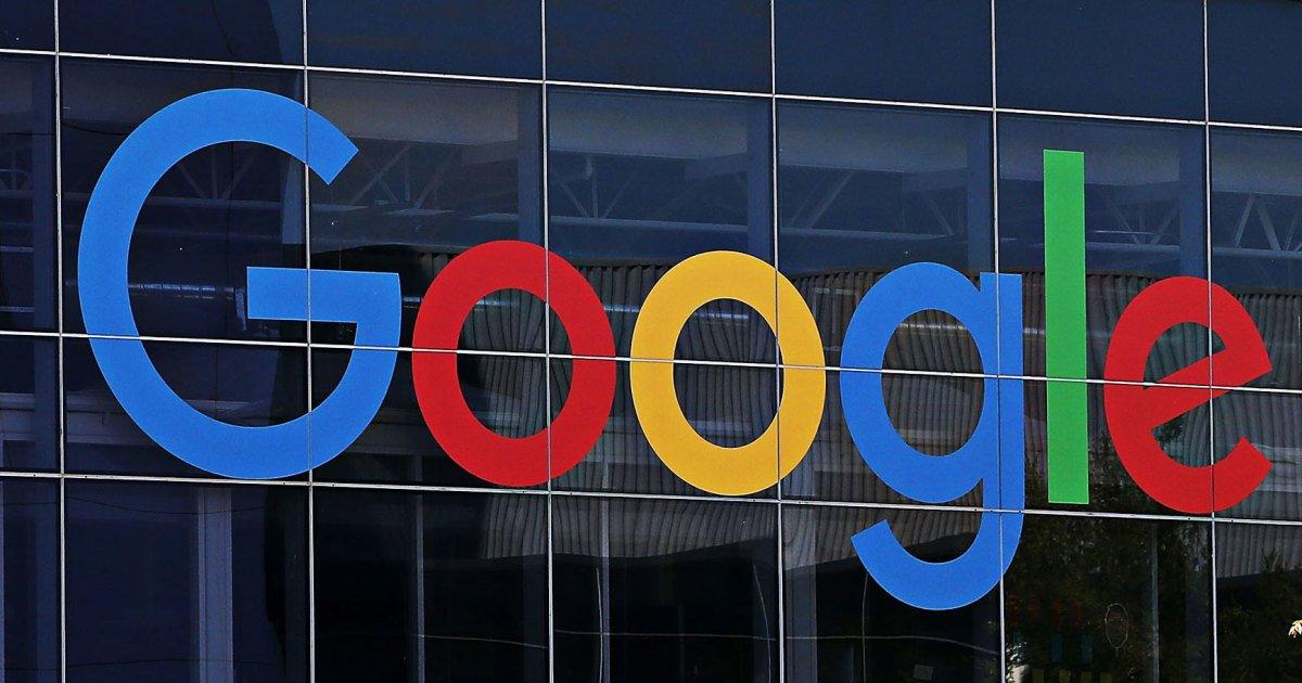 Logotipo Google Google.com