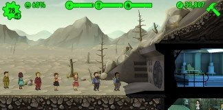Giochi Android Fallout