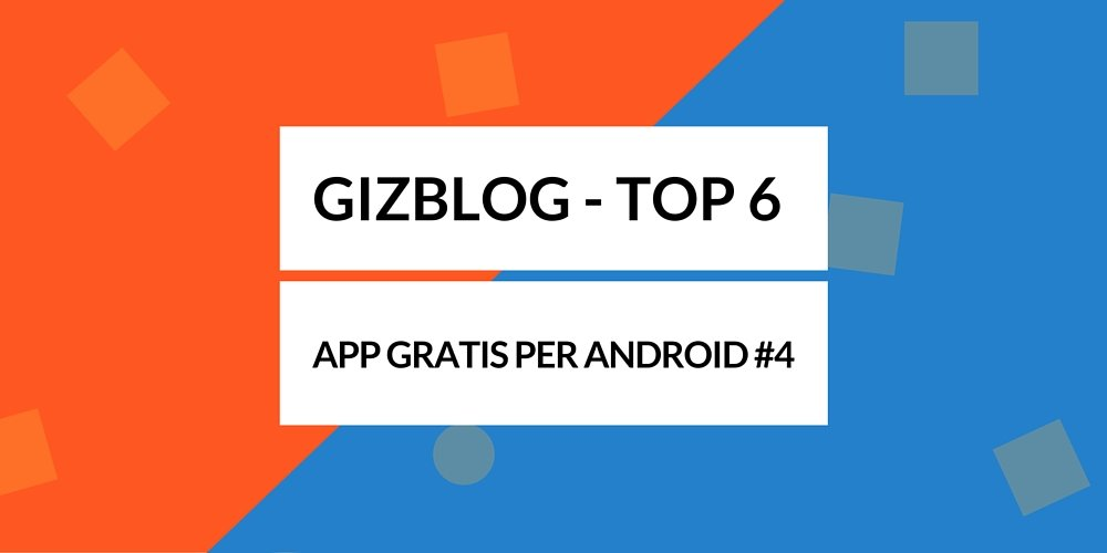 TOP app Android