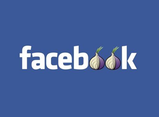Facebook e Tor