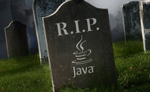 Oracle smette di supportare Java