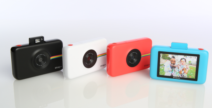 Polaroid Snap Plus