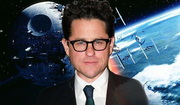 J. J. Abrams, regista di Star Wars VII
