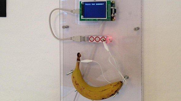 Banana WiFi