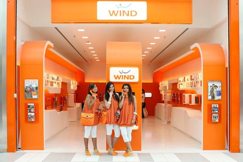 Wind Center