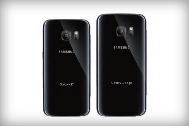 Retro Galaxy S7 e S7 Edge