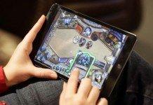 Hearthstone su iPad