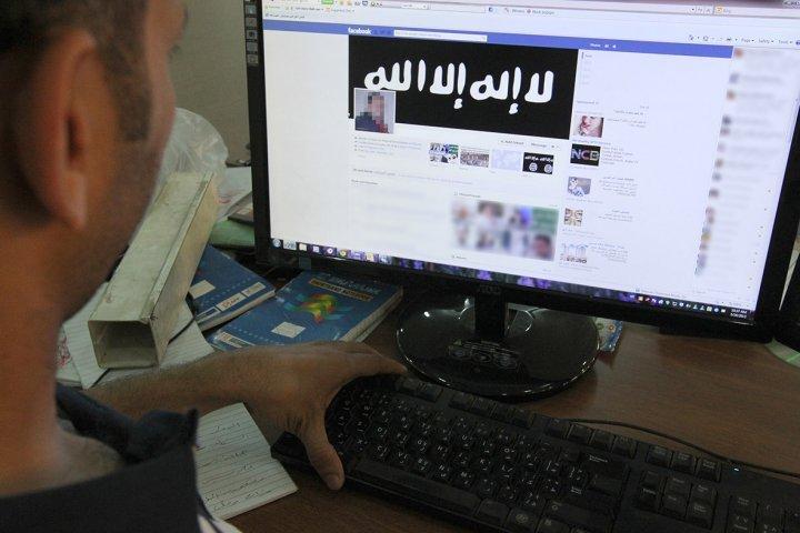 ISIS su Facebook