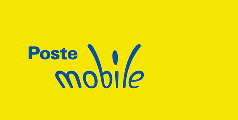 Logo Poste Mobile