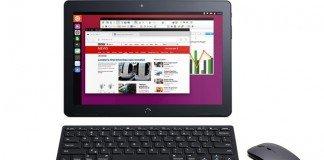 Aquaris M10, il primo tablet Ubuntu al mondo!