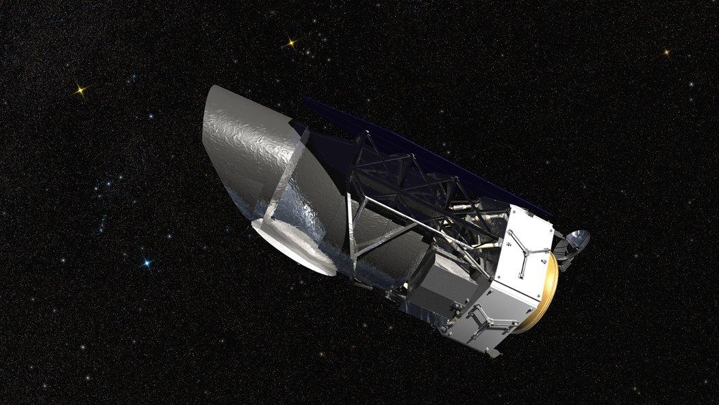 WFIRST, nuovo telescopio spaziale della NASA