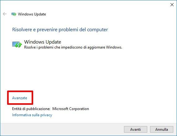 Cómo solucionar problemas de actualización de Windows