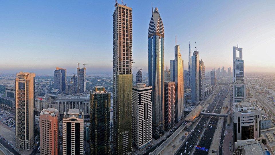 未来的建筑物将用胶水建造......